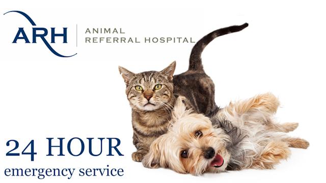 Animal Referral Hospital
